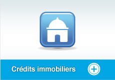 Crédits immobiliers