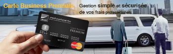 Carte Business Premium